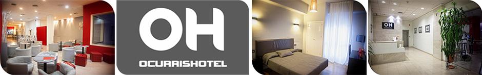 Hotel Ocurris Ubrique
